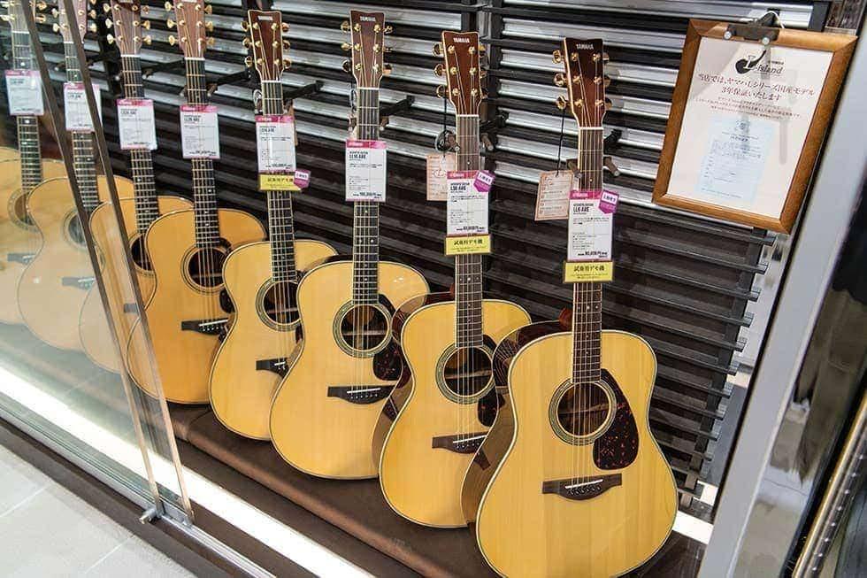 """""""西村ヒロチョ""""ギターを買う(7)"""