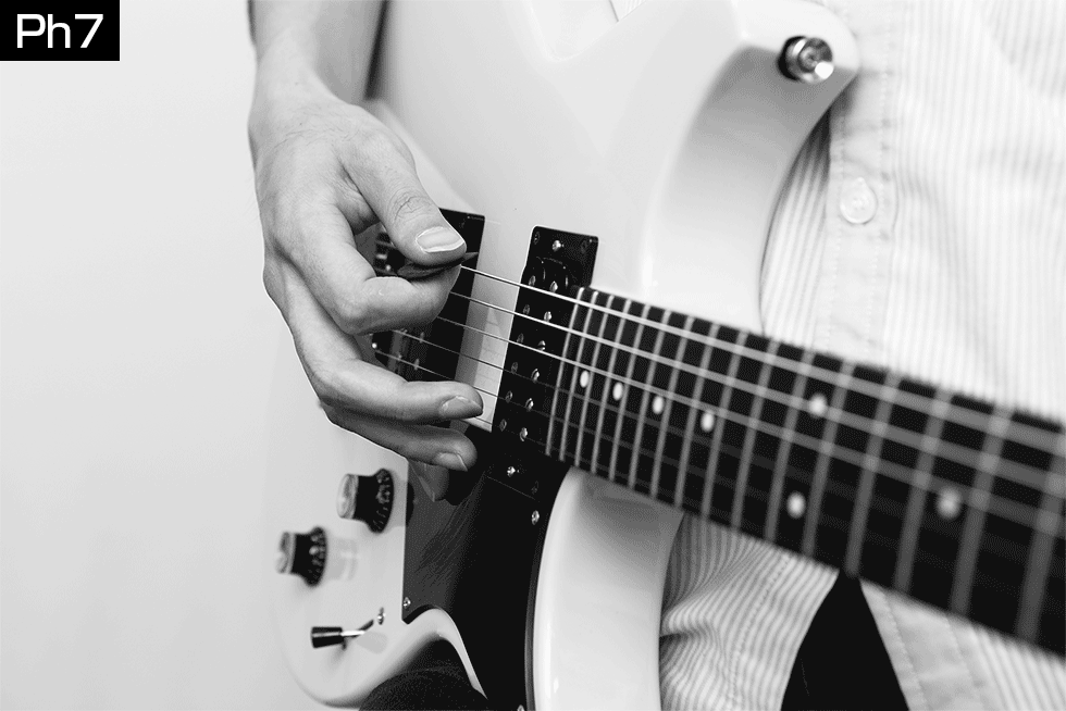 はじめてのエレキギター(34)