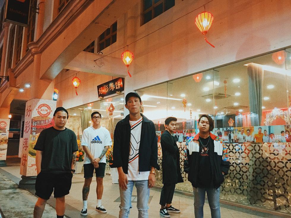 Villes(ビルス)(Photo:Jasper Tan)