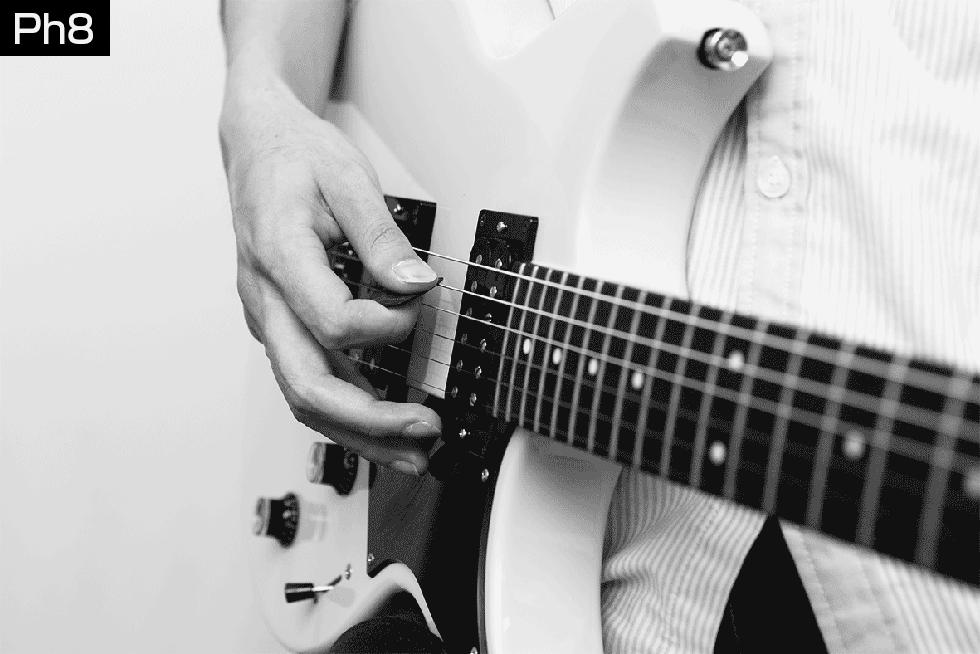 はじめてのエレキギター(36)