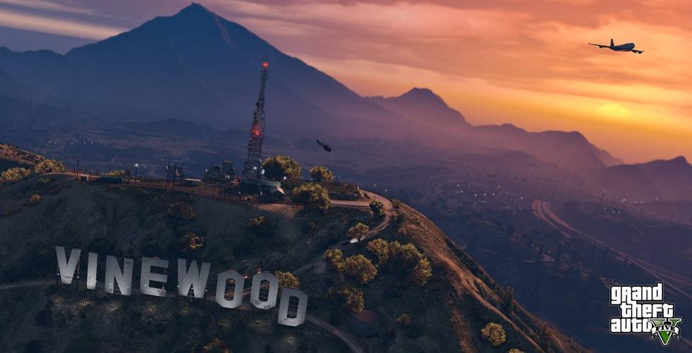 『GTA』と西海岸ポップカルチャーの世界