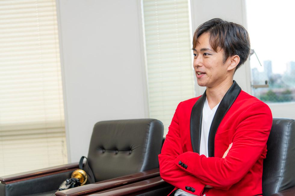 ユッコ・ミラー×西村ヒロチョ対談(4)