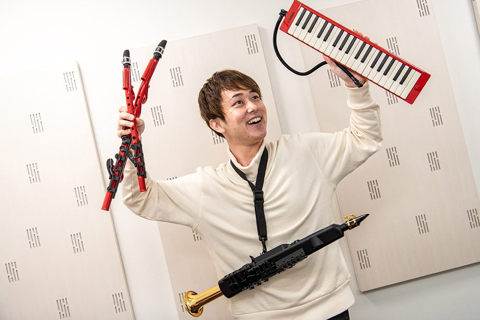 管楽器新製品レポート(25)