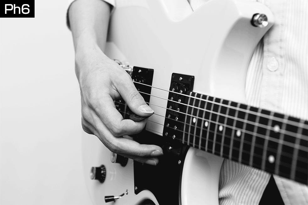 はじめてのエレキギター(33)